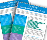 Integrity Energized Dividend Fund